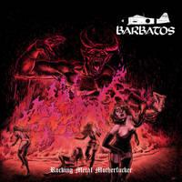 Barbatos Full-length Cover by goatart