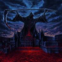 Red Death by goatart