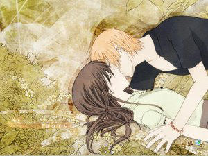 I finally found you by Ayaki by eriuphoenix