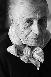 grandma by AnastasiaKot