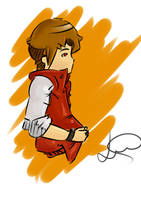 Desenho Random #1 by fakescs