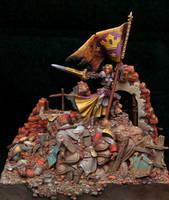 World of stone by NavigatorCat