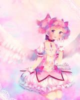 The Angel of Hope by Luminosity-Shade