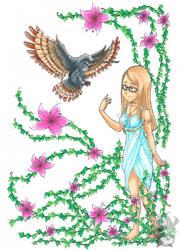 Carolien by Flamy-Star