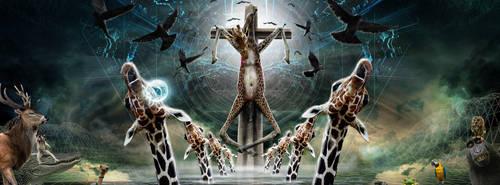 Leopard Sensation - Resurrection of Marius by Malach