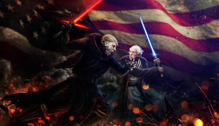 Candidate Deathmatch by Malach
