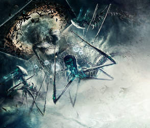 The Interbeing - Among The Amorphous by Malach