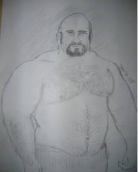 beefy dude by garrix