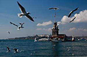 2010 Kiz Kulesi by Celal61