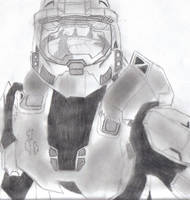 halo by kidswithguns90