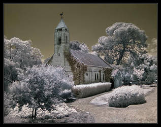 The church from holy land. by israelfi