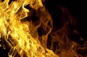 fire by deerblood