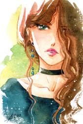 for Aliya by Maria-Sandary