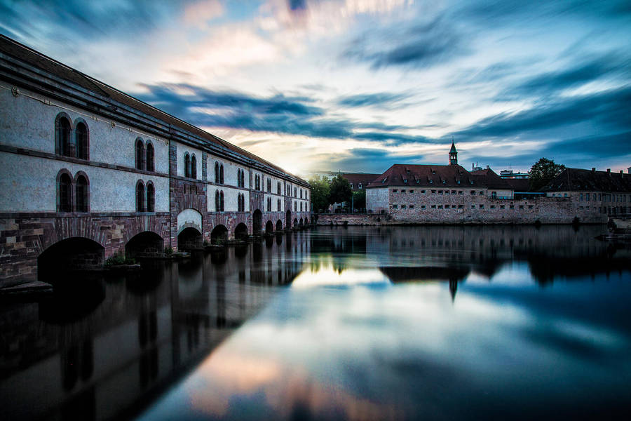 Ponts couverts by JulianMathis