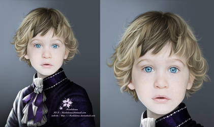 Nicolas by Marlidona