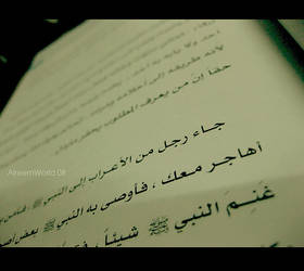 Reading by AlreemWorld