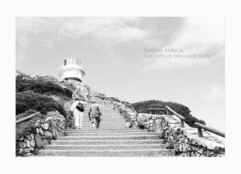 The Cape of The Good Hope by AlreemWorld
