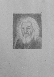 Feodor by Johejua