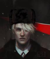 Viktor 2 by perditionxroad