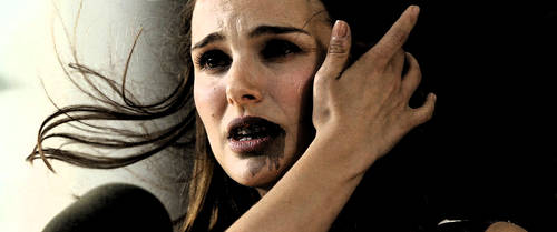 Natalie Portman Unhinged by shutup1234
