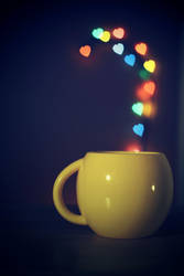 cuppa love. by ThePinkLemon