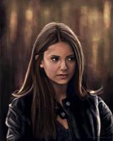 Elena by feelthesky