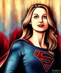 Supergirl 2.0 by feelthesky