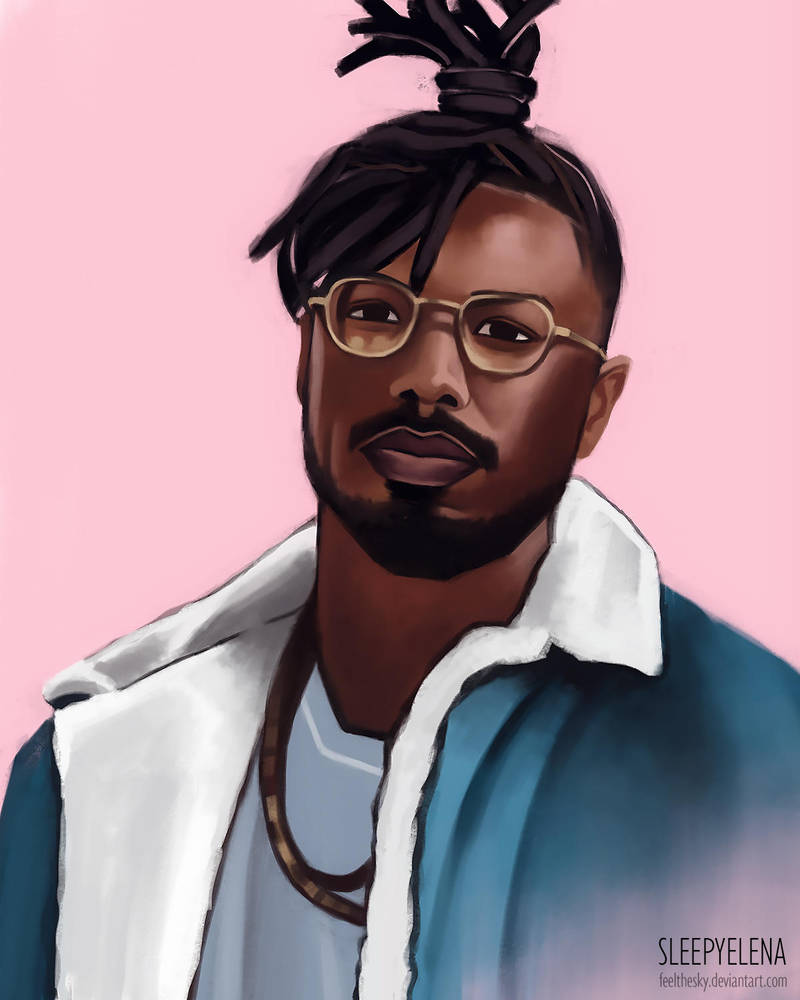 Killmonger by feelthesky