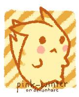 Pikachooo by pink-winter