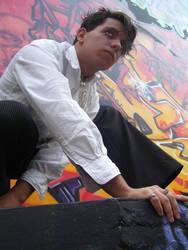 Grafiti II by ryanosorio