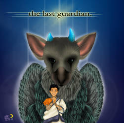 The last guardian by violethanas