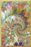 Golden Flora by Sophquest