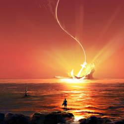 Next tide by aerroscape