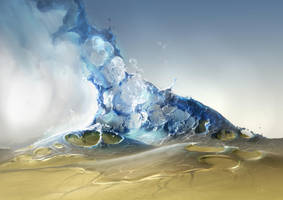evaporation by aerroscape