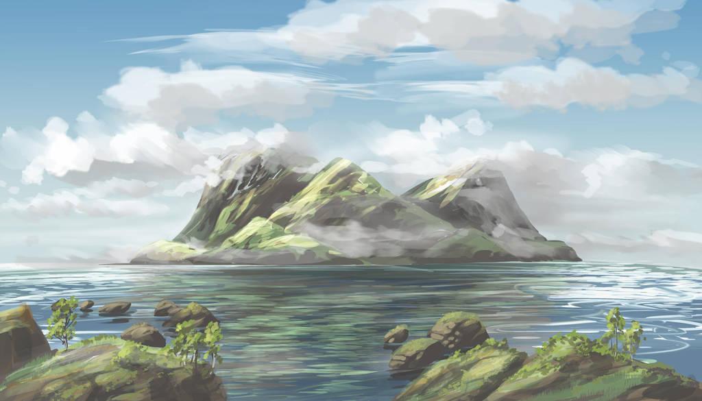 Nordland by aerroscape
