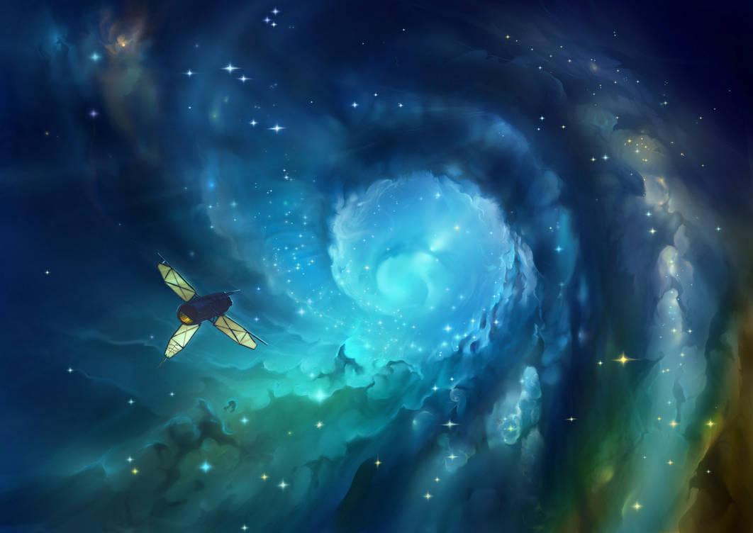 pulsar by aerroscape