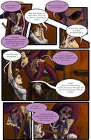 Megamind Fear Returns -  Issue 1 pg 04 by NatnatTOS