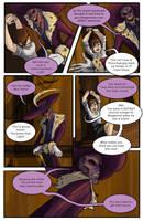 Megamind Fear Returns - Issue 1 pg 05 by NatnatTOS
