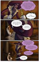 Megamind Fear Returns - Issue 1 pg 06 by NatnatTOS