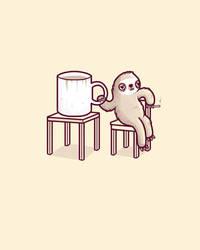 Eugh...Mondays by randyotter