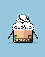 Cloud storage by randyotter