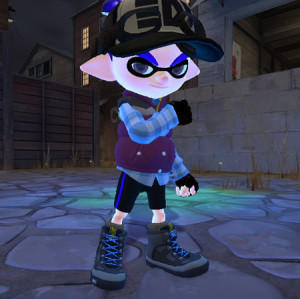 ChaseSplatoon123's Profile Picture