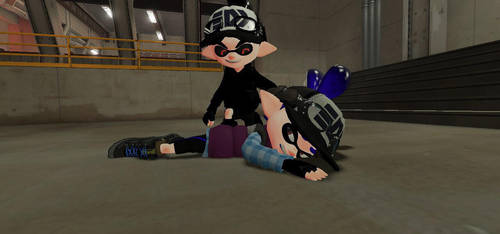 This might be goodbye... by ChaseSplatoon123