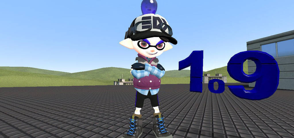 Steam has returned! by ChaseSplatoon123