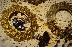 Treasures by Bittersuesz