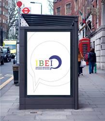 Branding IBEI by JKakaroto