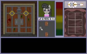 The Final Door by herooftime1000