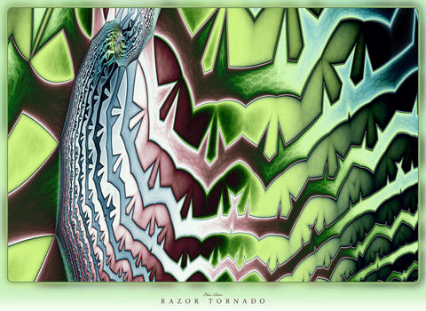 Razor Tornado by misterxz