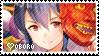 Oboro stamp by KH-0