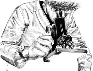 dead skin on trial s deviantart gallery America Gun Skin microscope 2 by dead skin on trial
